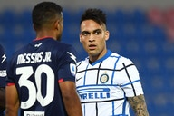 "Lautaro Martínez: ""Real Madrid offered me a contract."""