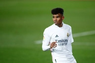 Several clubs show interest in Real Madrid winger Marvin Park