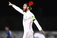 Official   Sergio Ramos is leaving Real Madrid
