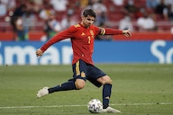 Álvaro Morata will stay at Juventus for one more year