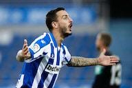 Sevilla and Julen Lopetegui interested in Joselu