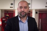 """Gérard Lopez : """"Il y aura un mercato bien sûr, on a travaillé le dossier, on devrait pouvoir assembler une équipe qui jouera là où on veut qu'elle soit"""""""