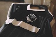 """Florian Brunet : """"Il coule de source qu'à minima le 3ème maillot aura le vrai logo du club… Sa sortie pourrait être accélérée…"""""""