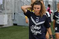 Marine Perea revient à Bordeaux, le club satisfait de ce prêt