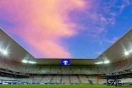 """Alain Anziani : """"On a une arme, qui est le stade. Un beau club de football, c'est un club qui a les moyens de fonctionner et d'être compétitif en Ligue 1"""""""