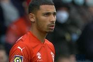 Yassine Benrahou offre la victoire au Nîmes Olympique
