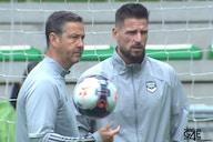 Des suites du départ de Fabrice Grange, Benoit Costil entrainera les gardiens jusqu'au match amical face à Troyes