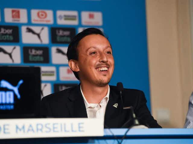 """Jean-Louis Gasset : """"Peut-être que le Président de Marseille n'a pas vu qu'au Real Madrid l'entraineur était français…"""""""