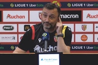 """Franck Haise : """"Je sais très bien que ce ne sera pas un match facile à Bordeaux"""""""