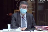 """Alain Anziani : """"La date limite des offres pour ces quatre repreneurs est lundi soir. La solvabilité des quatre a été vérifiée"""""""
