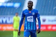 Elisha Owusu pisté au milieu de terrain pour remplacer Toma Basic et Ruben Pardo