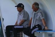 """Gérard Lopez : """"Ils ont fait une vraie préparation. Ils ont fait un travail remarquable jusqu'au dernier moment"""""""