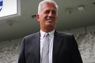 """Vladimir Petković : """"Ce qui est beau dans le football, c'est qu'il y a toujours des surprises, comme ce qui s'est passé l'année dernière avec Lille"""""""