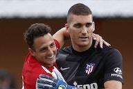 Luego de nueve meses y medio, Santiago Arias volvió a jugar