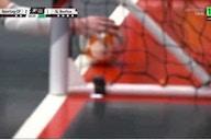 Golo fantasma dá vitória ao Sporting