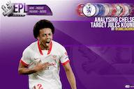 Analysing Chelsea target Jules Kounde