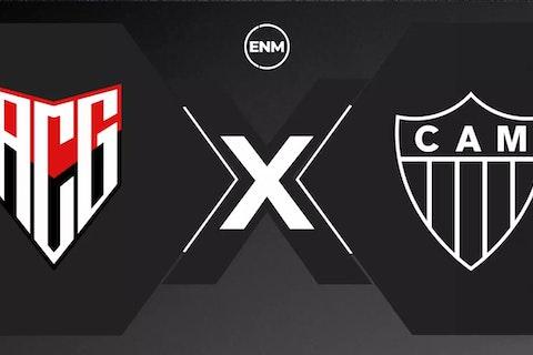 Atletico Go X Atletico Mg Provaveis Escalacoes Desfalques Onde Assistir Opinioes E Cotas Para Palpitar Onefootball