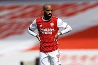 El Arsenal pone precio a Lacazette