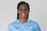 Bunny Shaw signs for Manchester City from Bordeaux