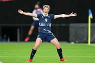 Tokyo Olympics: Ellen White on track to set new Team GB goal record