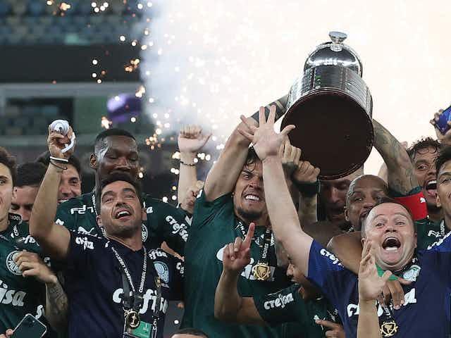 'Players Tribune' lança especial do Palmeiras na Libertadores 2020 estrelando atletas, dirigentes e ídolos