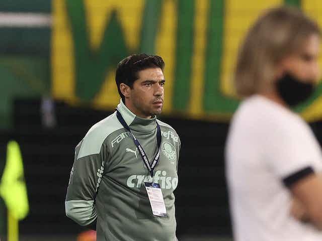 Abel Ferreira faz autocrítica e reconhece alterações tardias no Palmeiras