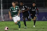 Rony entra no segundo tempo, marca e Palmeiras avança às semifinais do Paulistão