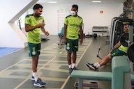 Com Piquerez encaminhado, Palmeiras terá quatro opções para três trocas na Libertadores