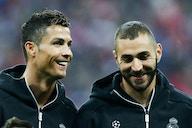 """Mourinho : """"Cristiano adorait jouer avec Benzema"""""""