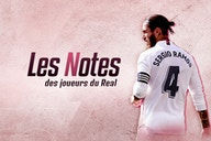 Notes : Chelsea – Real Madrid