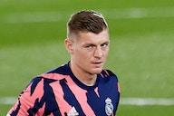 """Toni Kroos est """"cas contact"""" au Covid-19"""