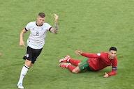 L'Allemagne d'un grand Toni Kroos réagit face au Portugal