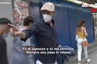 """La colère de Zidane envers un journaliste : """"Ton travail est honteux"""""""