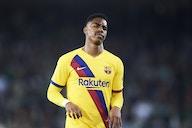 El Milan insiste al Barcelona por Junior Firpo