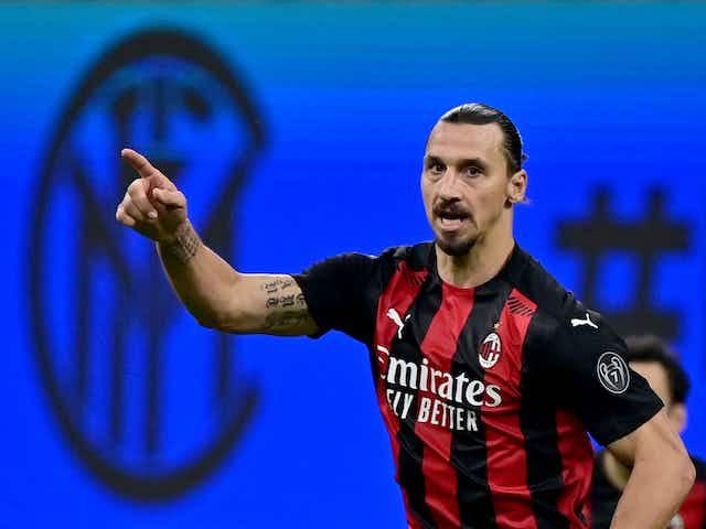 Ibrahimovic firmará hoy su contrato con el Milan