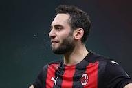 Calhanoglu confirma su llegada al Inter: «Firmaré contrato mañana»