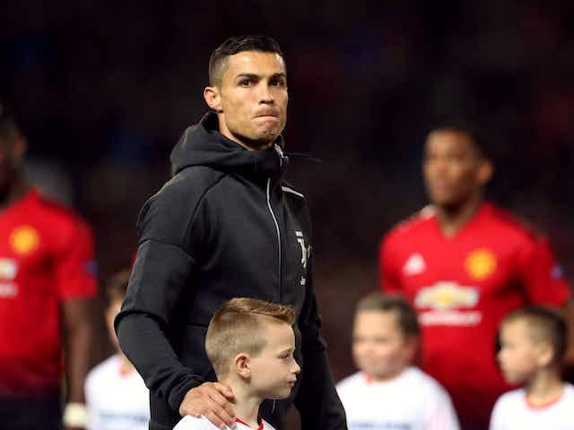 Cristiano Ronaldo quiere volver al Manchester United