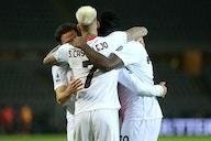 El Milan arrasa al Torino y le endosa un 0-7