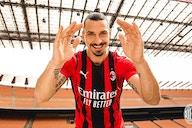 El Milan presenta su nueva equipación para la 2021/22