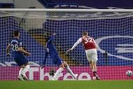 Arsenal aproveitou erro bizarro de Jorginho para vencer e se manter vivo em vaga por competição europeia