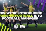 Football Manager anuncia inclusão de futebol feminino nos próximos anos
