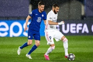 🏆 LDC / Chelsea FC – Real Madrid : renverser la vapeur
