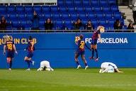 Kheira Hamraoui, pièce importante d'un Barça qui veut marquer l'histoire