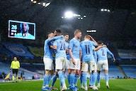 Manchester City volvió a ganarle a PSG y es finalista de la Champions League