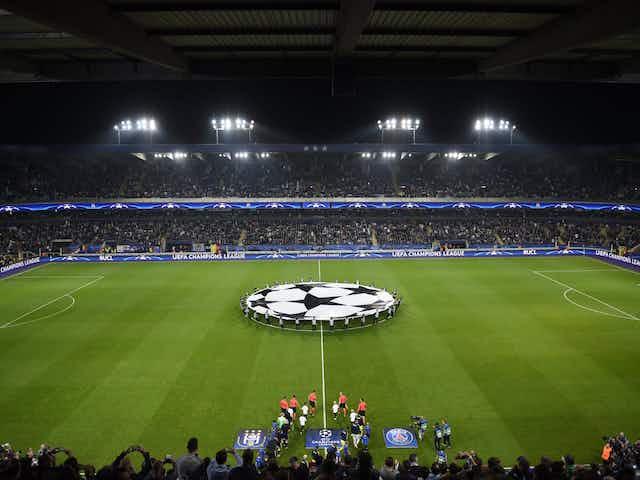La nouvelle réforme de la Ligue des Champions adoptée