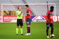 Jérôme Brisard arbitrera LOSC – AS Saint-Etienne