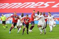 Lille parmi les équipes qui courent le plus en Ligue 1 cette saison