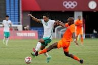 La Côte d'Ivoire d'Yves Dabila retrouvera l'Espagne en quart de finale des J.O.