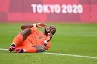 Yves Dabila échoue en quarts de finale des JO 2020 avec la Côte d'Ivoire