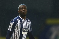 Top bei West Brom, Flop bei Galatasaray – Was passiert mit Mbaye Diagne?